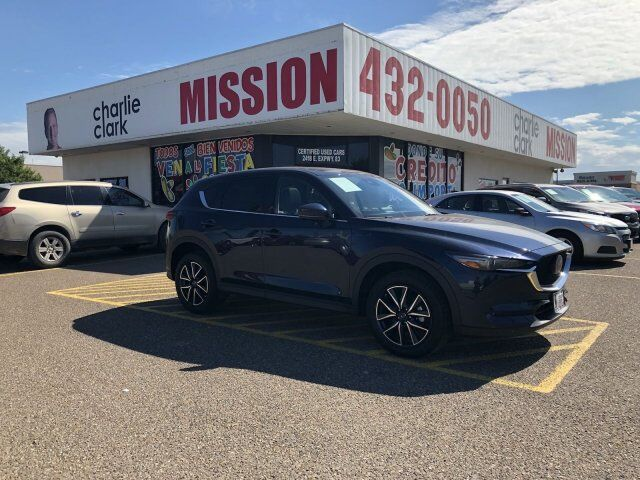2018 Mazda CX-5 Grand Touring Harlingen TX