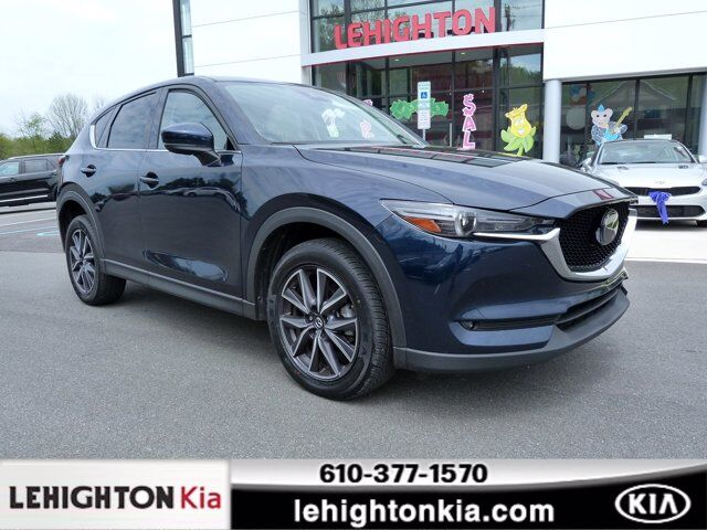 2018 Mazda CX-5 Grand Touring Lehighton PA