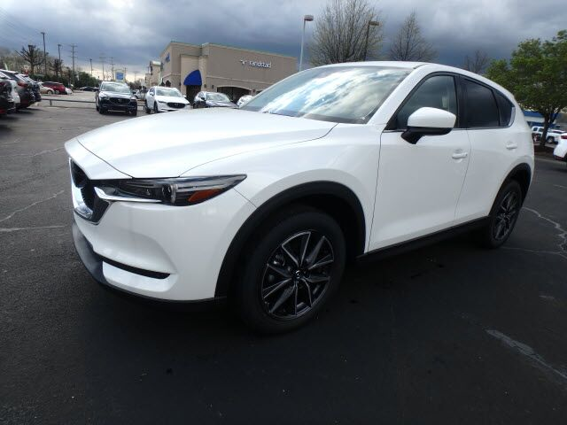 Is 680 A Good Credit Score >> Vehicle details - 2018 Mazda CX-5 at Gwatney Mazda Memphis ...