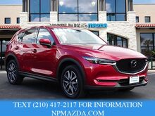 2018 Mazda CX-5 Grand Touring San Antonio TX