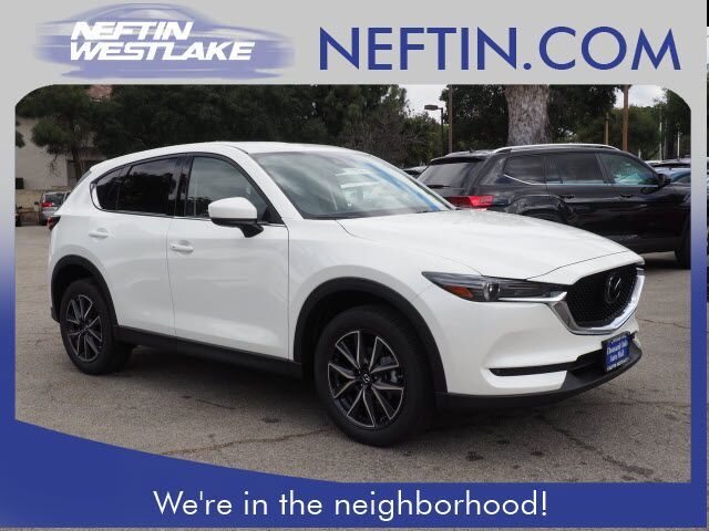 Vehicle details - 2018 Mazda CX-5 at Neftin Westlake Mazda Thousand