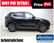2018_Mazda_CX-5_Grand Touring w/Nav & Sunroof_ Maumee OH