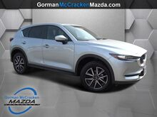 2018_Mazda_CX-5_Touring_  TX