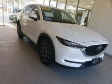 2018_Mazda_CX-5_Touring AWD_ Charlotte NC