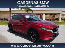 2018_Mazda_CX-5_Touring_ Harlingen TX