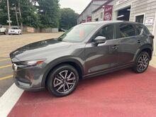 2018_Mazda_CX-5_Touring_ Marshfield MA