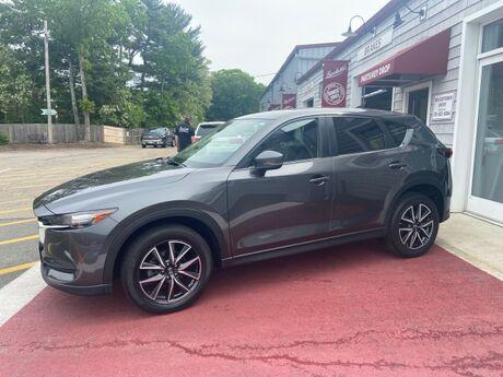 2018 Mazda CX-5 Touring Marshfield MA