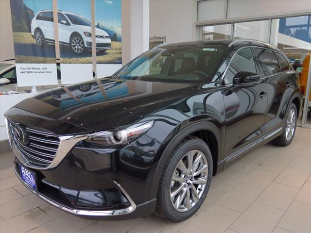 2018 Mazda Cx 9 Grand Touring Awd Brookfield Wi 21675384