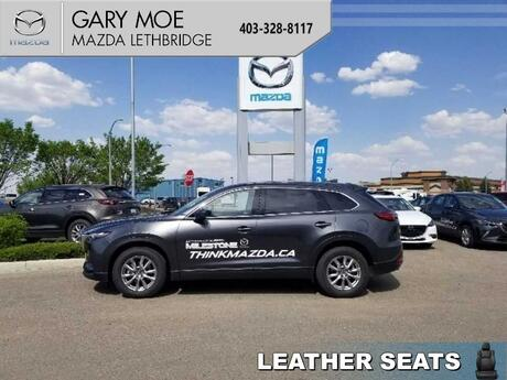 2018 Mazda CX-9 GS-L  Demo unit - call for current pricing and mileage Lethbridge AB