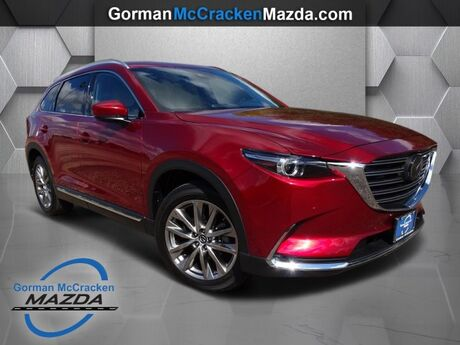 2018 Mazda CX-9 Grand Touring  TX