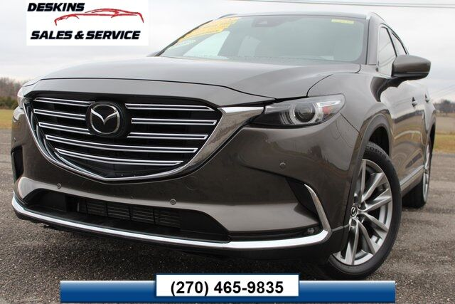 2018 Mazda CX-9 Grand Touring Campbellsville KY