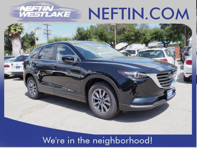Vehicle details - 2018 Mazda CX-9 at Neftin Westlake Mazda Thousand