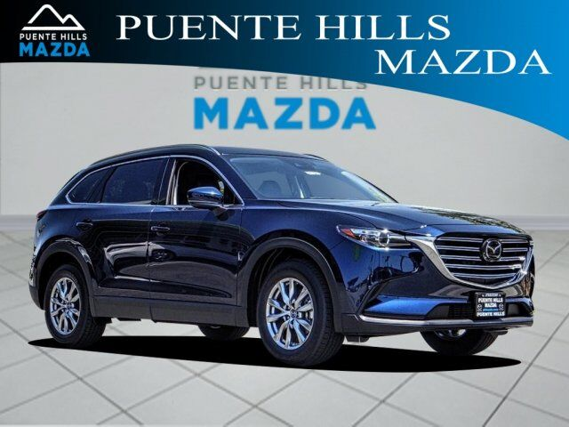 New 2018 Mazda Vehicles In City Of Industry California Puente