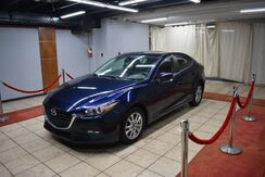 2018_Mazda_MAZDA3_i Sport AT 4-Door_ Charlotte NC