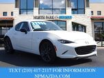2018 Mazda MX-5 Miata RF Club
