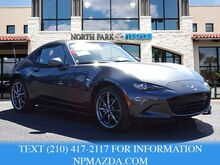 2018 Mazda MX-5 Miata RF Grand Touring San Antonio TX