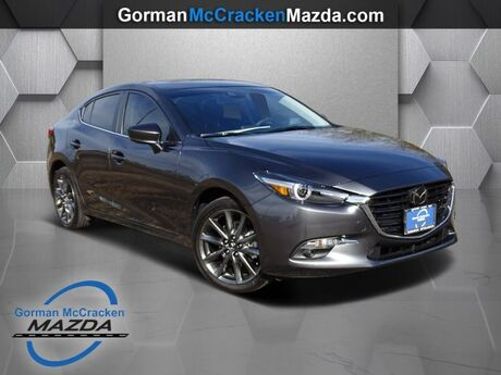 2018 Mazda Mazda3 4-Door Grand Touring  TX