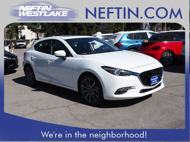 Vehicle details - 2018 Mazda Mazda3 at Neftin Westlake Mazda ...