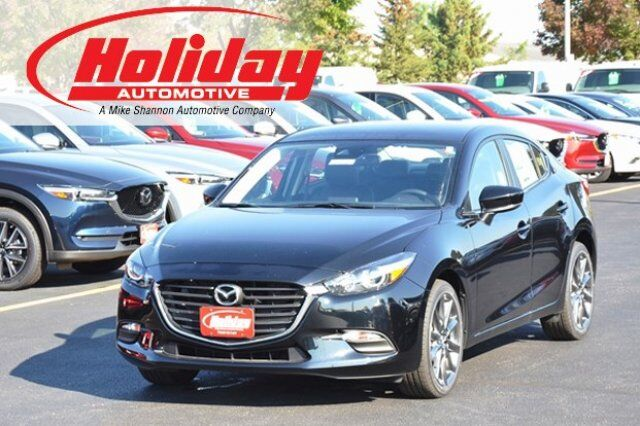 2018 mazda mazda3 touring fond du lac wi 19867890. Black Bedroom Furniture Sets. Home Design Ideas