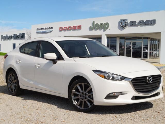 2018 Mazda Mazda3 Touring West Point MS