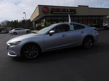 2018_Mazda_Mazda6_Touring_ Oxford NC