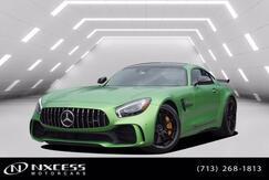 2018_Mercedes-Benz_AMG GT-R 3M Clear Wrap Sport Tune No CATS MSPR 197+_AMG GT R_ Houston TX