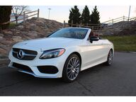 2018 Mercedes-Benz C 300 4MATIC® Cabriolet Kansas City KS