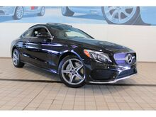2018_Mercedes-Benz_C_300 4MATIC® Coupe_ Kansas City MO