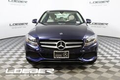 2018_Mercedes-Benz_C_300 4MATIC® Sedan_ Chicago IL