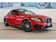2018_Mercedes-Benz_C_300 Coupe_ Kansas City KS