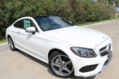 2018_Mercedes-Benz_C_300 Coupe_ San Juan TX