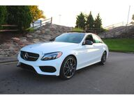 2018 Mercedes-Benz C 43 AMG® Sedan Kansas City KS