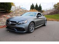 2018 Mercedes-Benz C 63 AMG® Coupe Kansas City KS