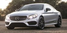 2018_Mercedes-Benz_C_AMG® 43 4MATIC® Coupe_ Cutler Bay FL