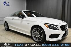 2018_Mercedes-Benz_C-Class_AMG C 43_ Hillside NJ