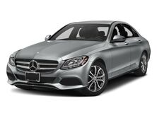 Mercedes-Benz C-Class C 300 Designo Sport Package 13k miles Warranty. 2018