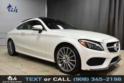 2018_Mercedes-Benz_C-Class_C 300_ Hillside NJ