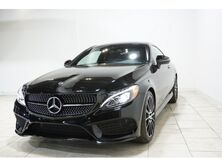 Mercedes-Benz C-Class C 300 SPORT PKG PANO ROOF NIGHT PKG DESIGNO PKG 2018