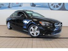2018_Mercedes-Benz_CLA_250 4MATIC® COUPE_ Kansas City MO
