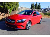 2018 Mercedes-Benz CLA 250 4MATIC® COUPE Kansas City KS