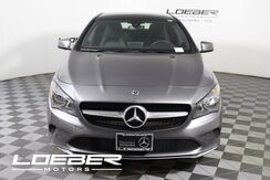 2018_Mercedes-Benz_CLA_250 4MATIC® COUPE_ Chicago IL