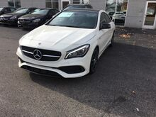 2018_Mercedes-Benz_CLA_250 4MATIC® COUPE_ Indianapolis IN