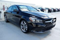 2018 Mercedes-Benz CLA 250 COUPE Cutler Bay FL