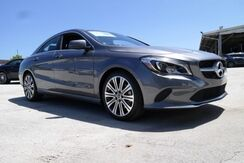 2018_Mercedes-Benz_CLA_250 COUPE_ Coral Gables FL