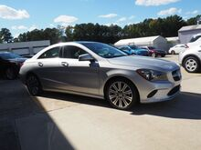 2018_Mercedes-Benz_CLA_250 Coupe_ Fayetteville NC