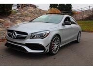 2018 Mercedes-Benz CLA 45 AMG® Coupe Kansas City KS
