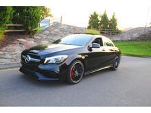 2018_Mercedes-Benz_CLA_45 AMG® Coupe_ Merriam KS