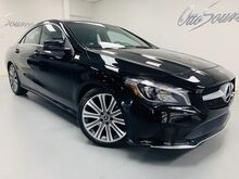 2018_Mercedes-Benz_CLA_CLA 250_ Dallas TX
