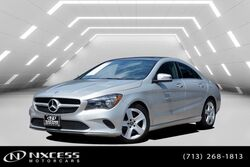 Mercedes-Benz CLA CLA 250 Keyless Go, Blind Spot Assist, Heated Seats - Front, Panorama, Smart Phone Integration 2018