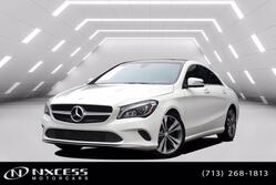 Mercedes-Benz CLA CLA 250 Panorama Roof Apple CarPlay Keyless Go. 2018